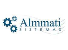 Logo Almmati Sistemas