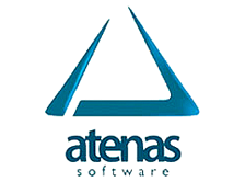Logo Atenas Software