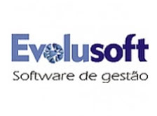 Logo Evolusoft Sistemas