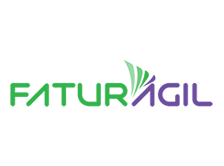 Logo FaturÁgil