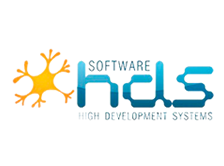 Logo HDS Software