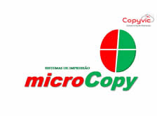 Logo Micro Copy Cascavel