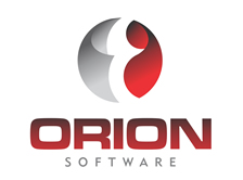 Logo Orion Software
