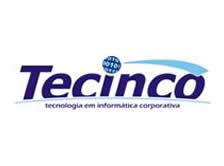 Logo Tecinco Tecnologia