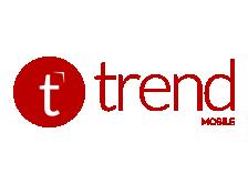 Logo Trend Mobile