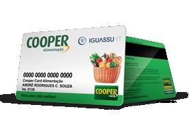Logo Coopercard