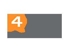 Logo Plataforma EAD 4HD.SPACE