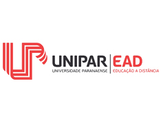 Logo Unipar EAD