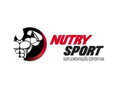 Logo Nutry Sport - Toledo