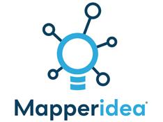 Logo Mapperidea