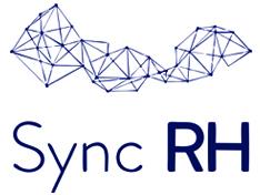 Logo Sync RH